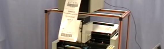 Label Printer Applicator (LPA7000)