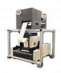 Label Printer Applicator